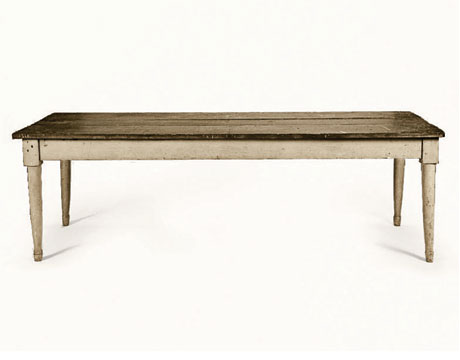 Farm table 1 0809 de