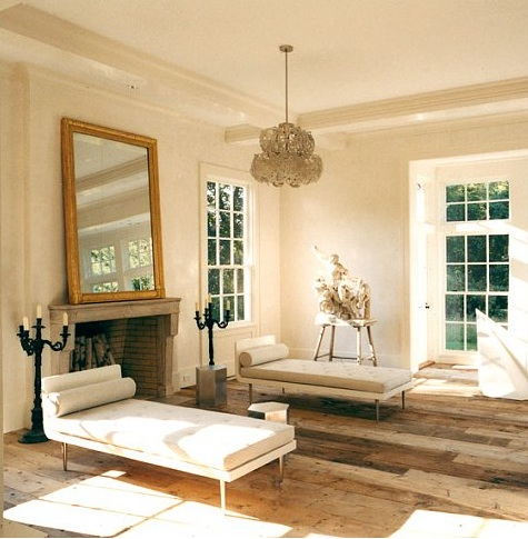 Mood brooklyn brownstone page 4 - Daybed in living room ...